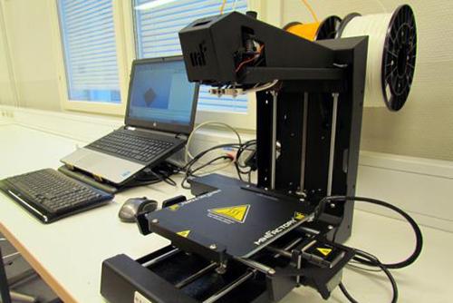 3D tulostimen Minifactory 3 Education Edition